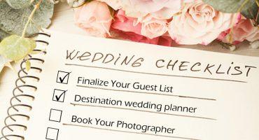 esküvő terv