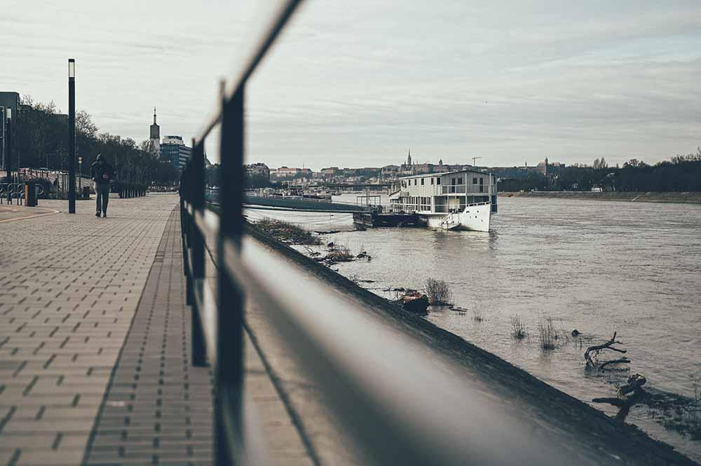 leánybúcsú hajó fedélzeten budapesten