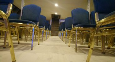 rendezvenyterem - konferenciaterem