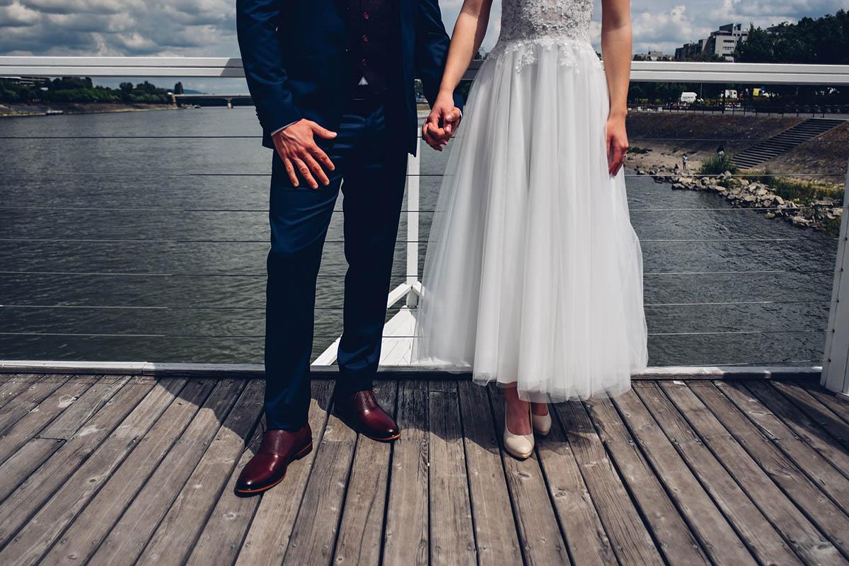esküvő budapest hajós
